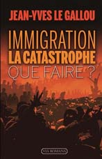 Immigration, la catastrophe